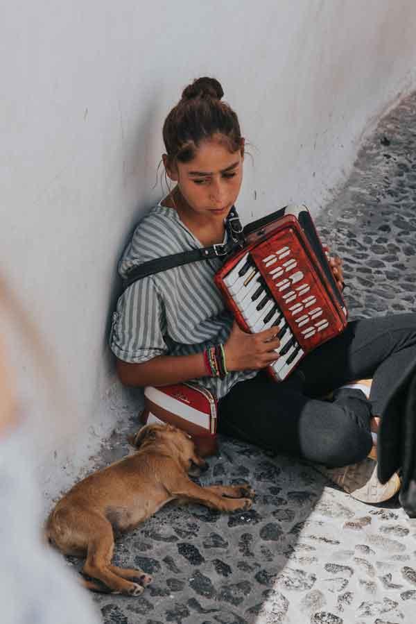 Glazbenica