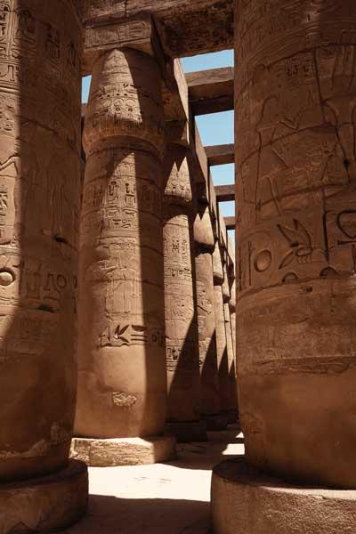 Zapisani snovi drevne civilizacije