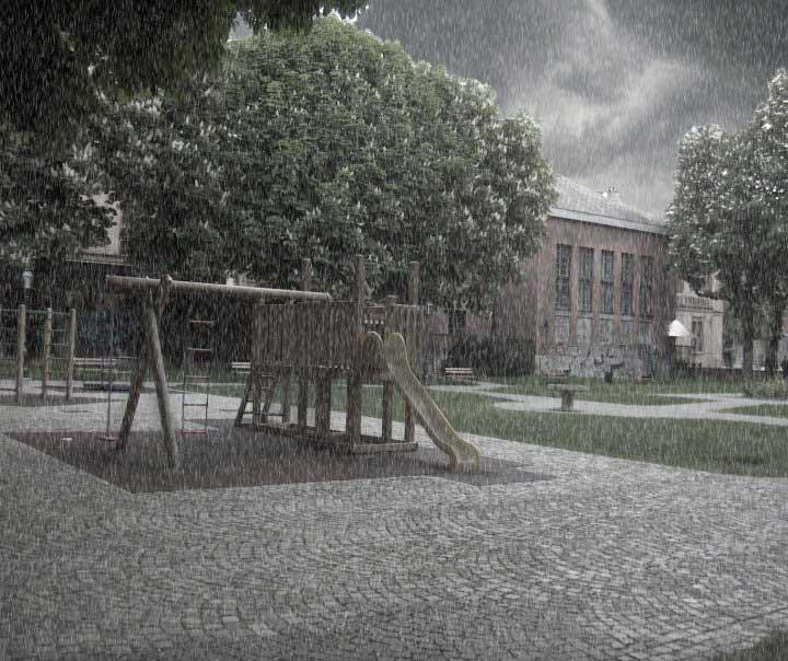 Mažuranac park
