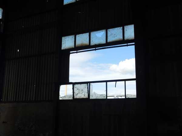 Industrijska baština kroz prozor