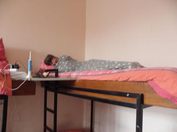 Domski krevet