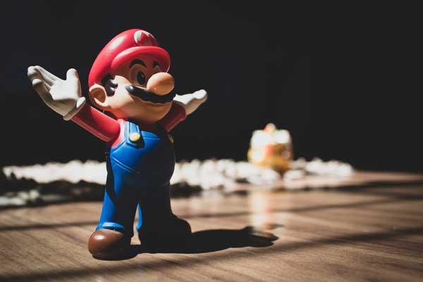 Mariovu slavu potpomažu Luigi i Waluigi