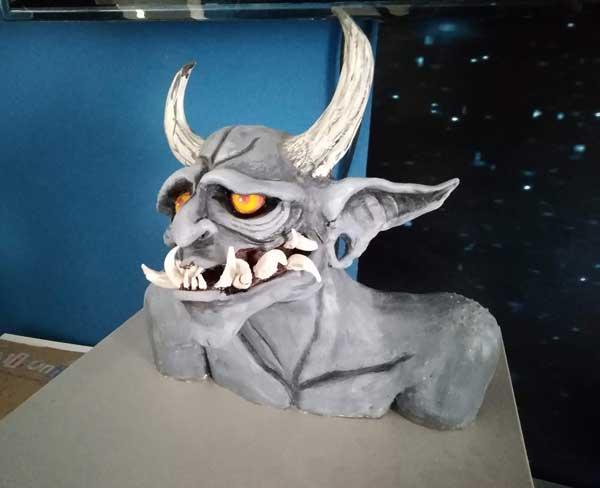 Japanski demon Oni