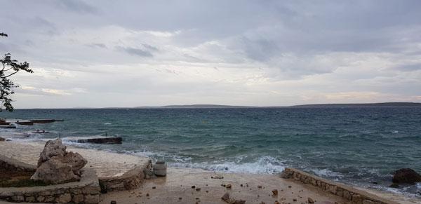 i dobrojutro more more kaže