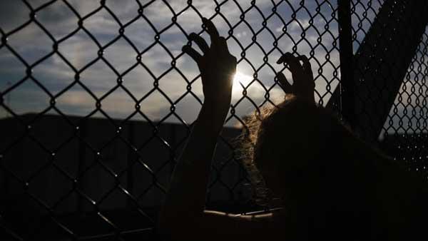 Suze na Međunarodni dan ukidanja ropstva