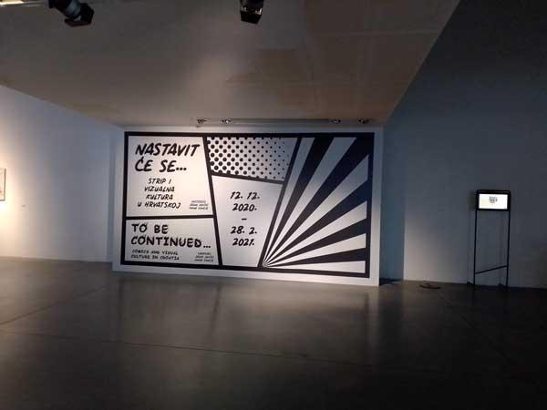 Treća od tri izložbe