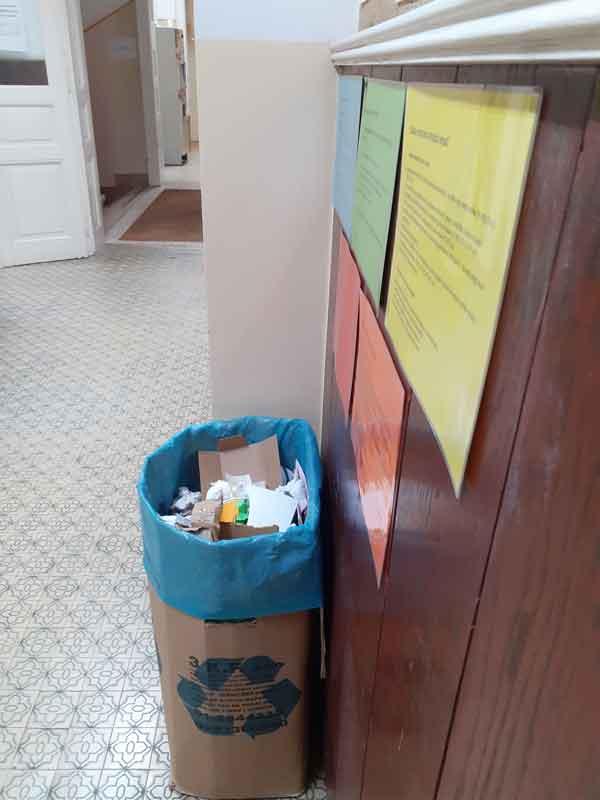 papirni otpad