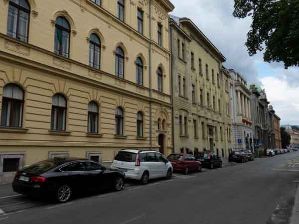 Zemaljsko društvo općinskih činovnika